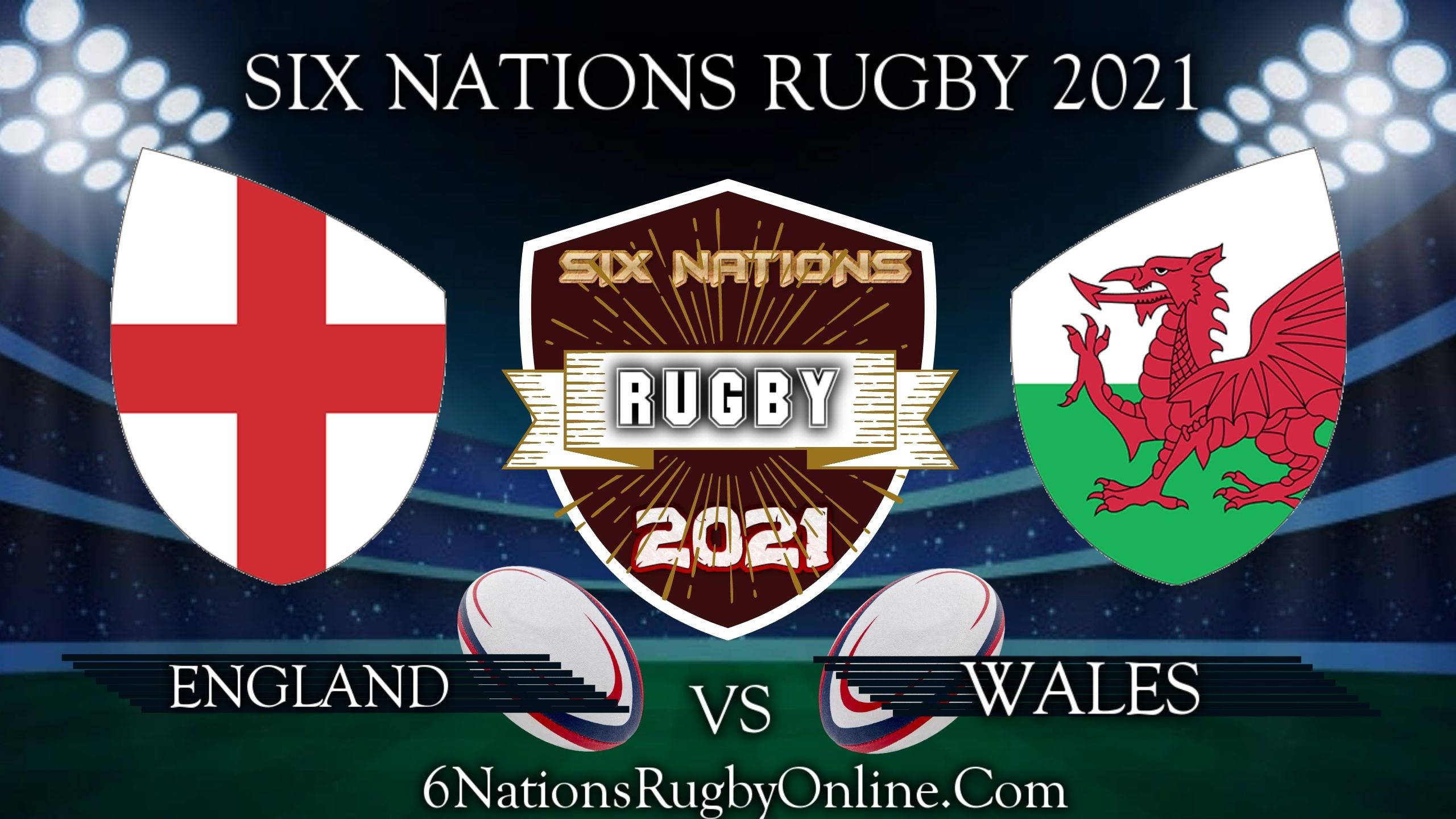Wales Vs England Highlights 2021 Rd 3