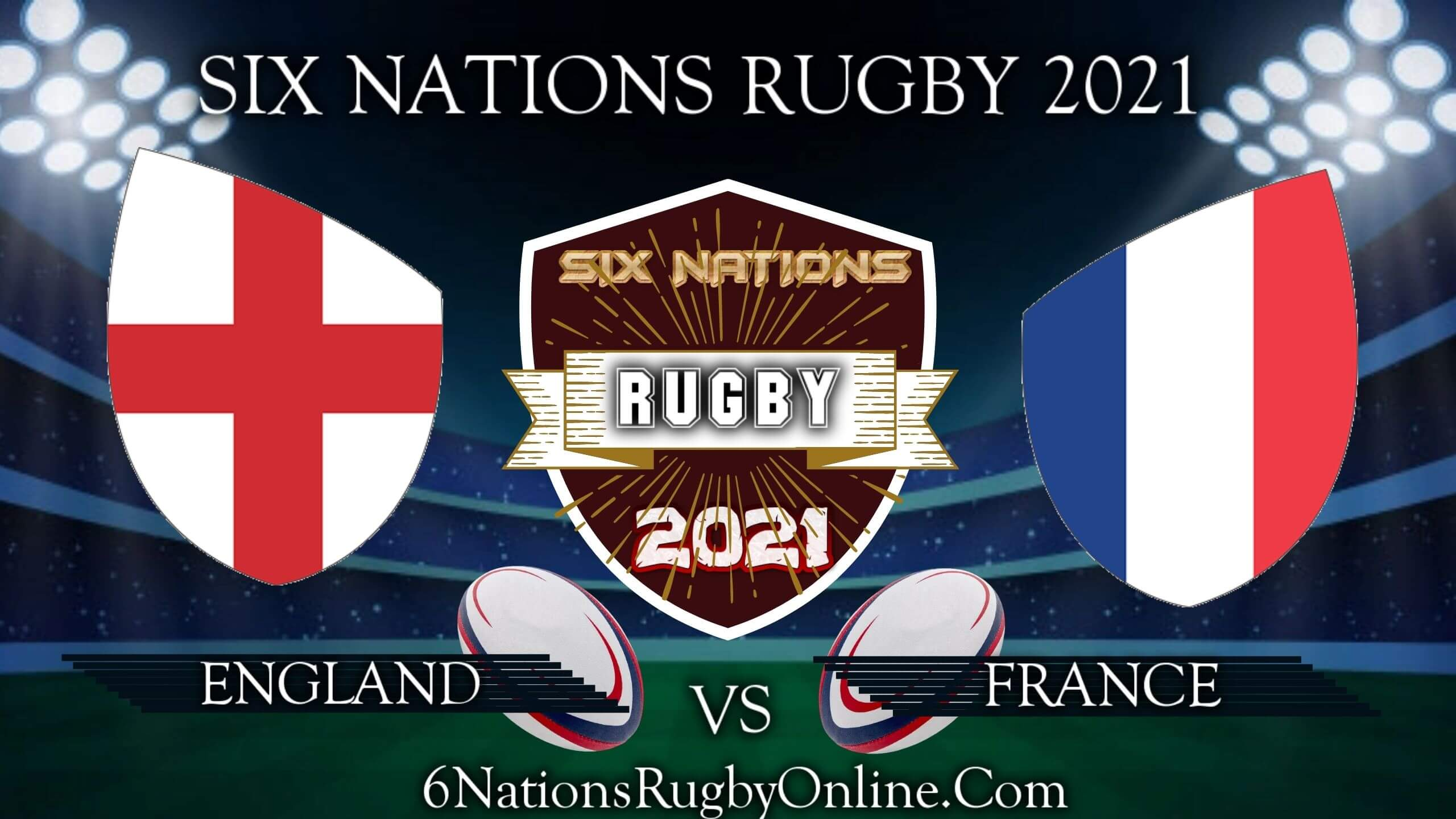 England Vs France Highlights Rd 4 Six Nations