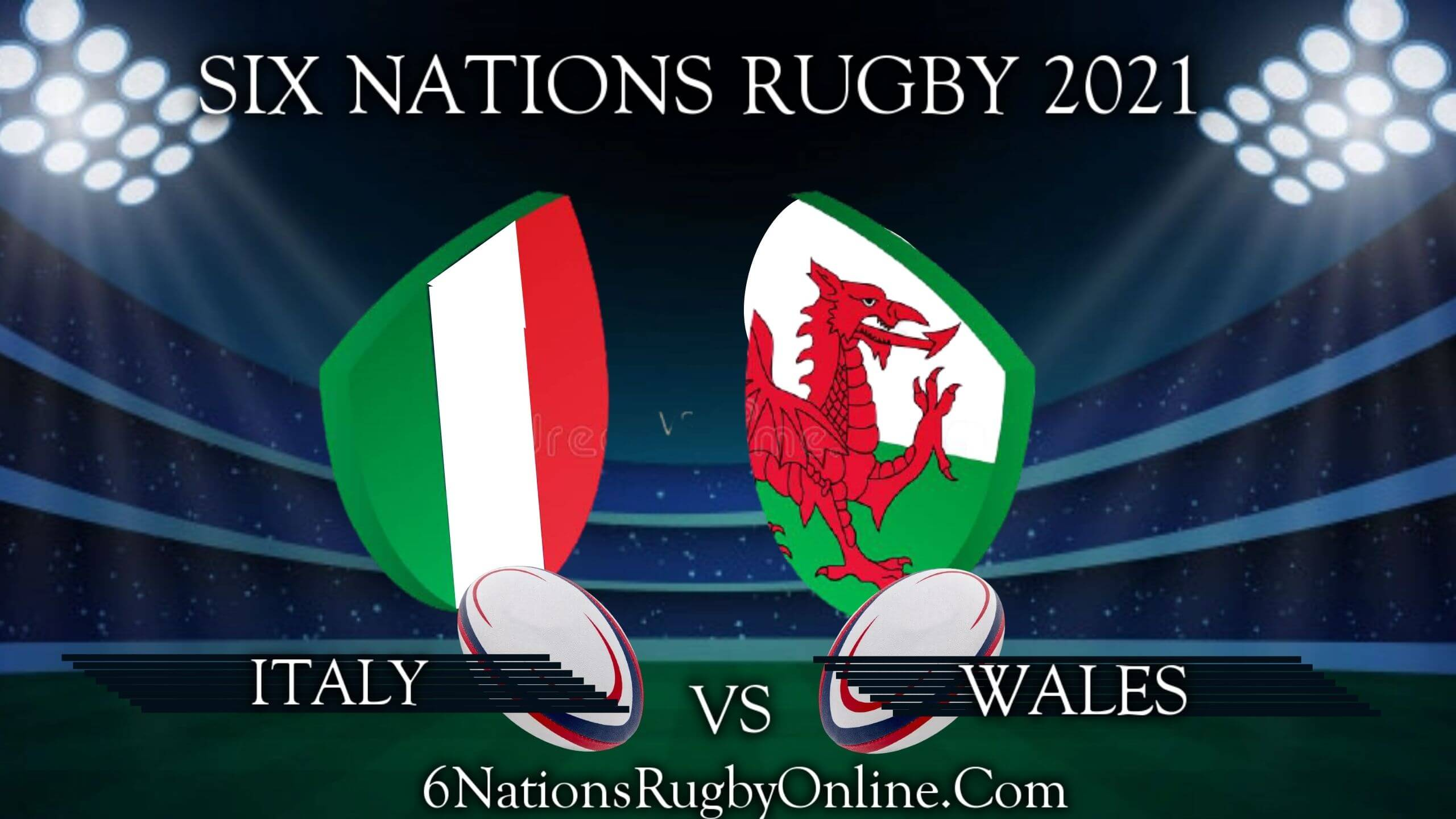 Italy Vs Wales Highlights 2021 Rd 4 Six Nations