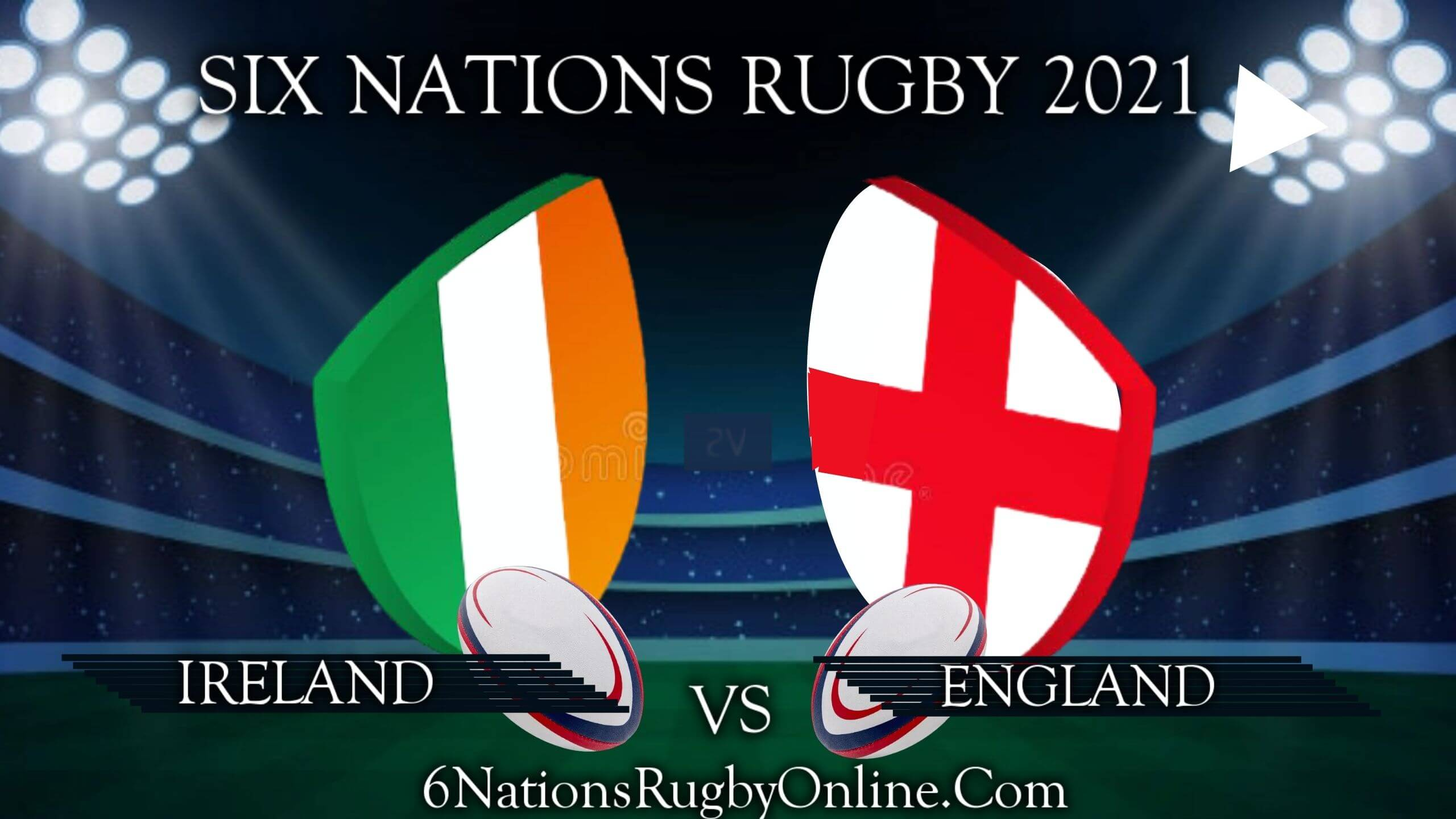 Ireland Vs England Highlights 2021 Rd 5