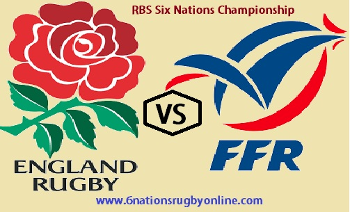 France vs England Live Stream