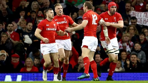 Lions rested for Wales summer Trip by Gatland