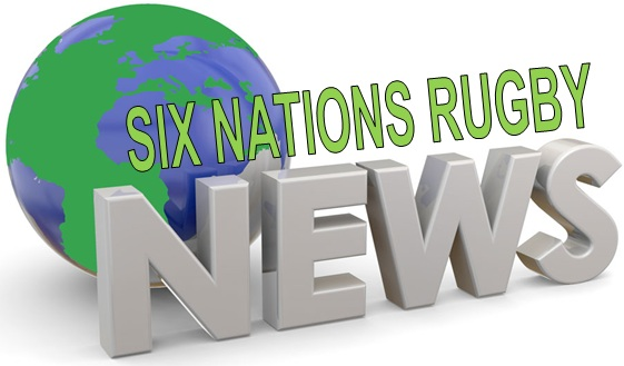 Six Nations Rugby News