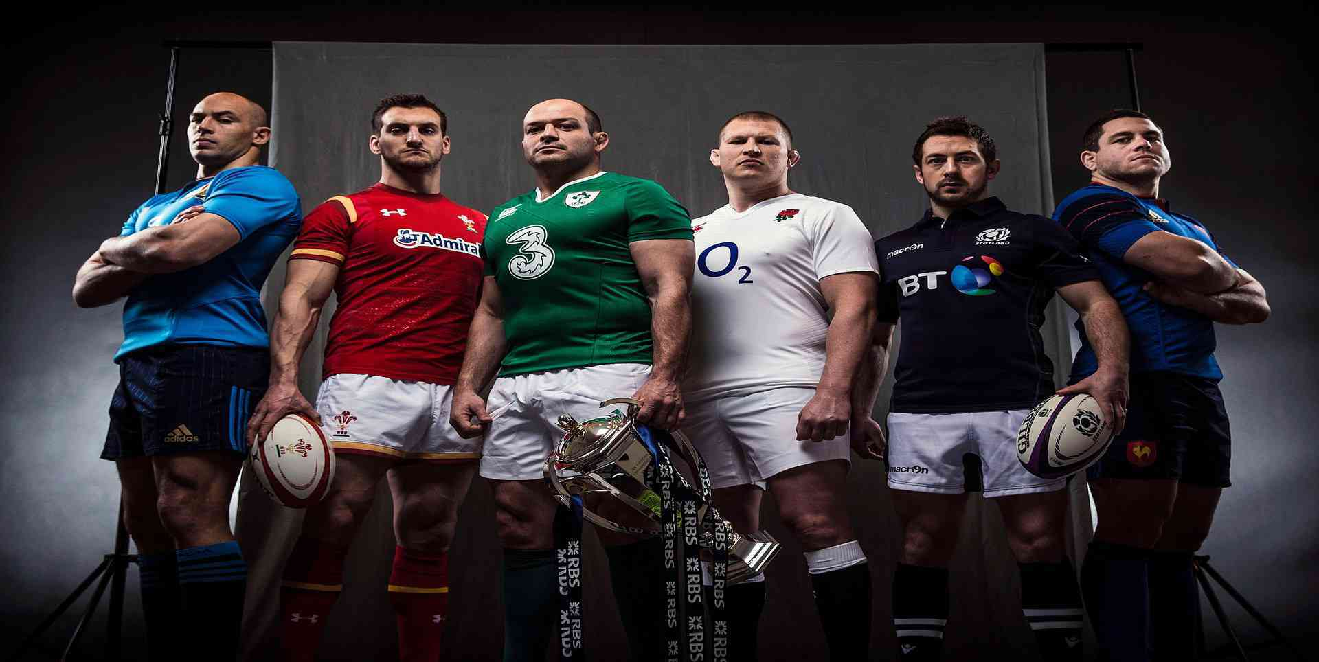 Watch Six Nations Rugby Online slider